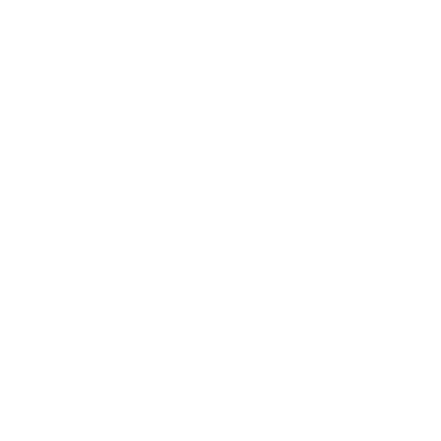 Circle Compostable Waste Icon